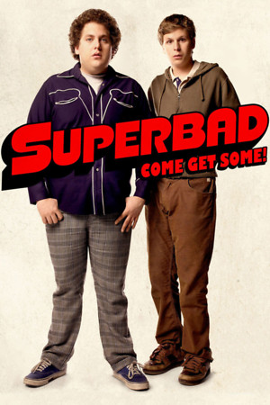Superbad (2007) DVD Release Date