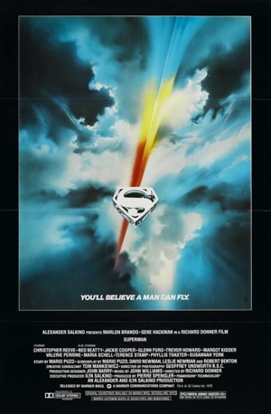Superman (1978) DVD Release Date
