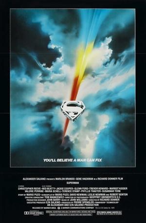 Superman DVD Release Date