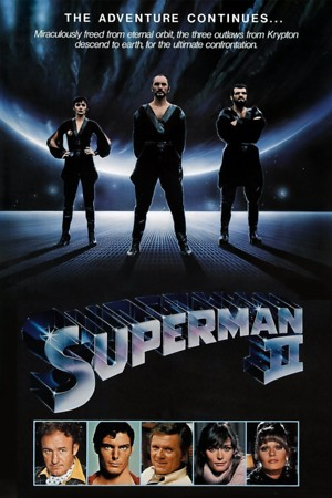 Superman II (1980) DVD Release Date