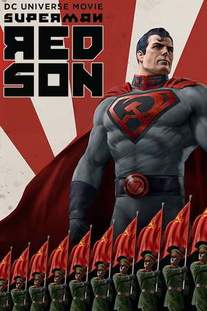 Superman: Red Son (Video 2020) DVD Release Date