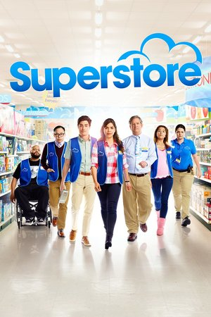 Superstore (TV Series 2015- ) DVD Release Date