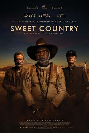 Sweet Country (2017) DVD Release Date