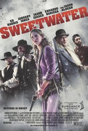 Sweetwater (2013) DVD Release Date