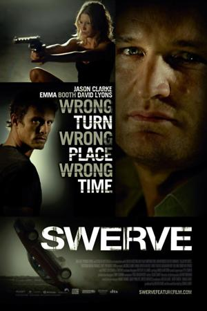Swerve (2011) DVD Release Date
