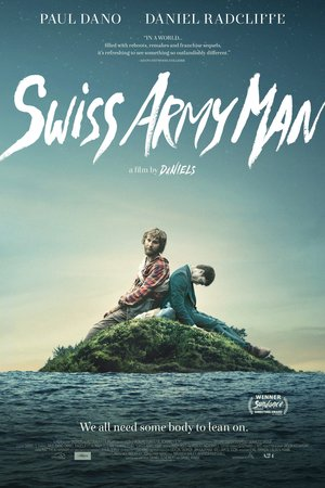 Swiss Army Man (2016) DVD Release Date