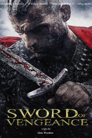 Sword of Vengeance (2015) DVD Release Date