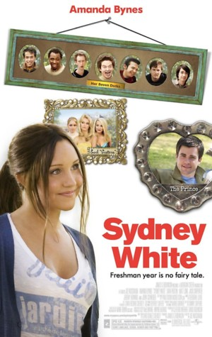 Sydney White (2007) DVD Release Date