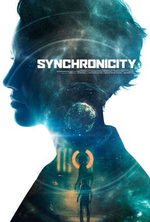Synchronicity (2015) DVD Release Date