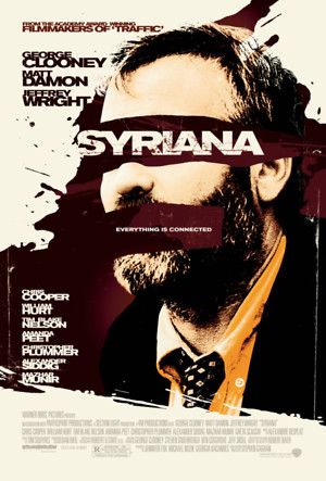 Syriana (2005) DVD Release Date