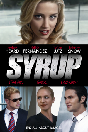 Syrup (2013) DVD Release Date