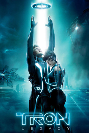 TRON: Legacy (2010) DVD Release Date