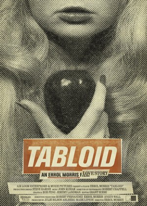 Tabloid (2010) DVD Release Date