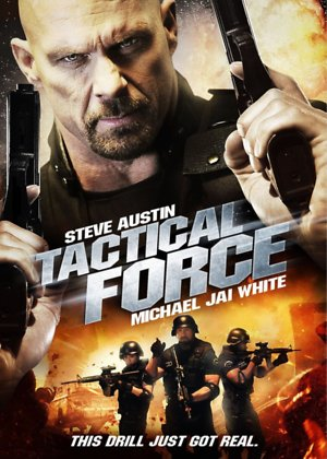 Tactical Force (2011) DVD Release Date