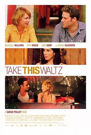 Take This Waltz (2011) DVD Release Date