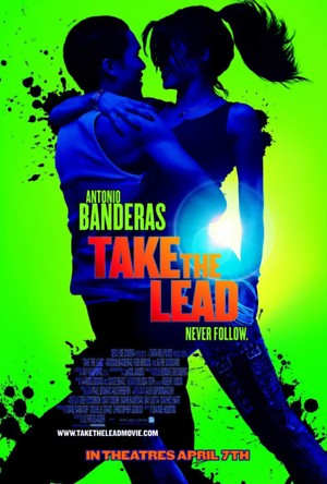 Take the Lead (2006) DVD Release Date