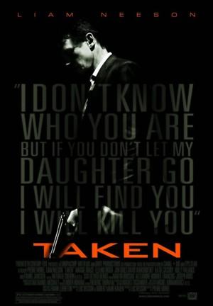 taken dvd release date may 12 2009