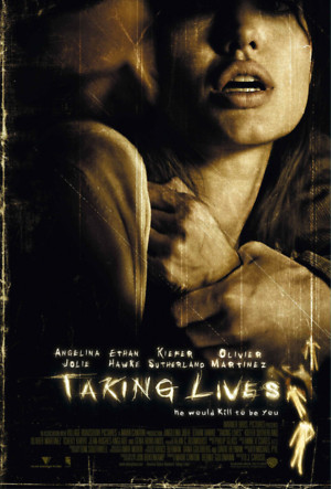 Taking Lives (2004) DVD Release Date