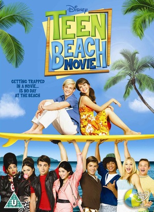 Teen Beach Movie (TV 2013) DVD Release Date