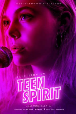 Teen Spirit Dvd Release Date July 16 2019