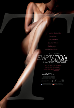 Temptation: Confessions of a Marriage Counselor (2013) DVD Release Date