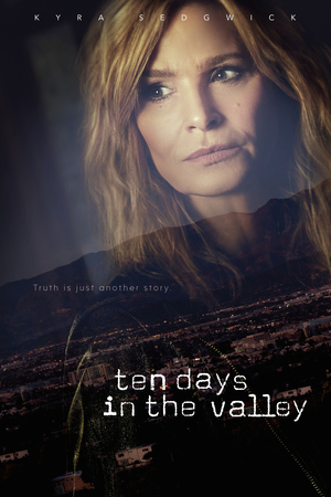 Ten Days in the Valley (TV Series 2017- ) DVD Release Date