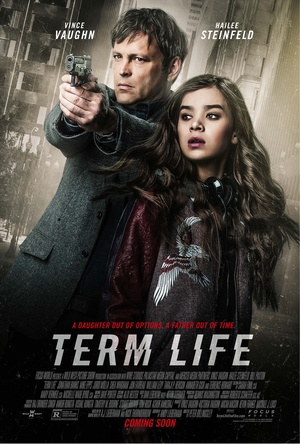 Term Life (2016) DVD Release Date