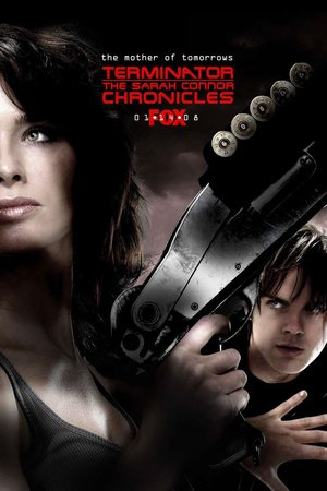 Terminator: The Sarah Connor Chronicles (TV Series 2008-2009) DVD Release Date