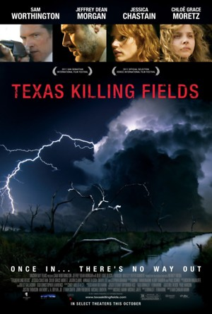 Texas Killing Fields (2011) DVD Release Date