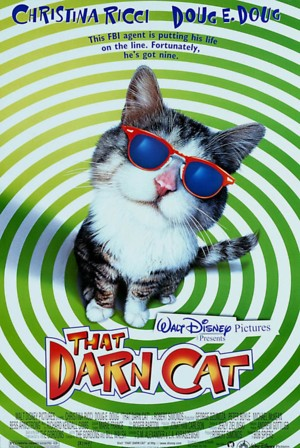 That Darn Cat (1997) DVD Release Date
