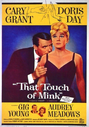 That Touch of Mink (1962) DVD Release Date