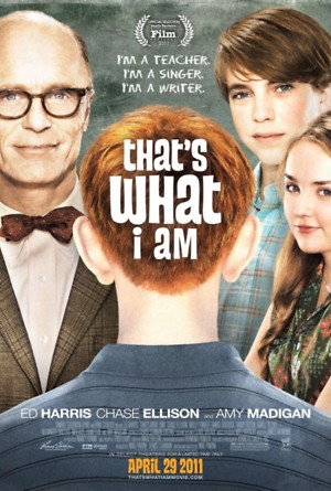 That's What I Am (2011) DVD Release Date