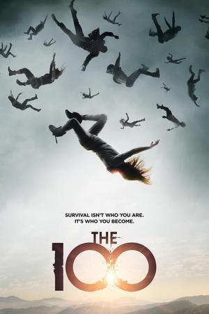 The 100 (TV Series 2014- ) DVD Release Date