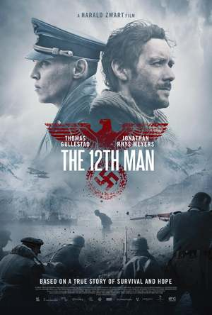 The 12th Man (2017) DVD Release Date