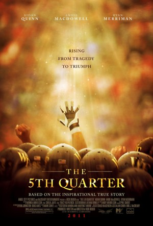 The 5th Quarter (2010) DVD Release Date