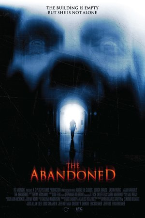 The Abandoned (2015) DVD Release Date