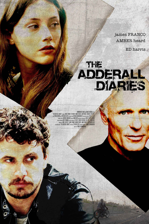 The Adderall Diaries (2015) DVD Release Date