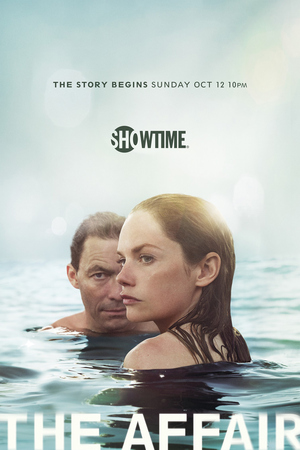 The Affair (TV Series 2014- ) DVD Release Date