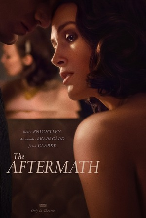 The Aftermath (2019) DVD Release Date