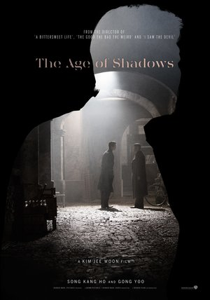 The Age of Shadows (2016) DVD Release Date