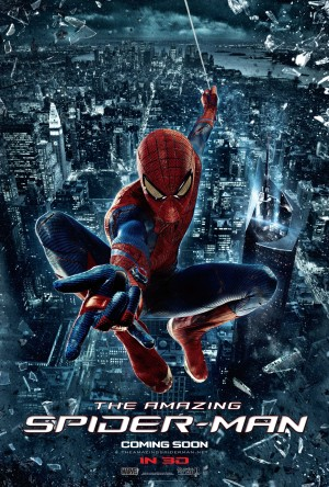 The Amazing Spider-Man (2012) DVD Release Date