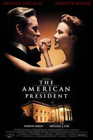 The American President (1995) DVD Release Date