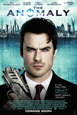 The Anomaly (2014) DVD Release Date