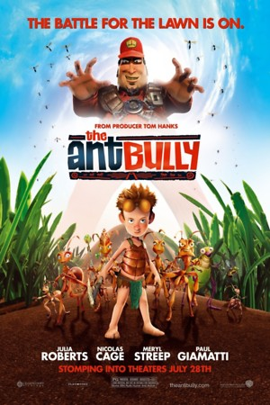 The Ant Bully (2006) DVD Release Date