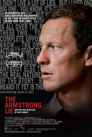 The Armstrong Lie (2013) DVD Release Date