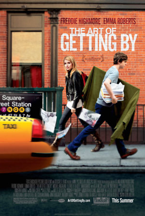 The Art of Getting By (2011) DVD Release Date