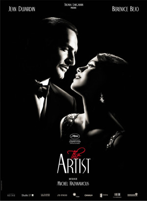 The Artist (2011) DVD Release Date