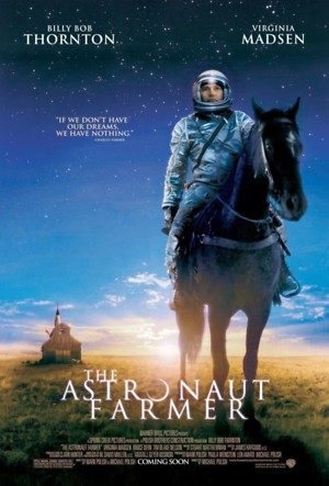 The Astronaut Farmer (2006) DVD Release Date