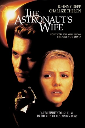 The Astronaut's Wife DVD Release Date February 8, 2000