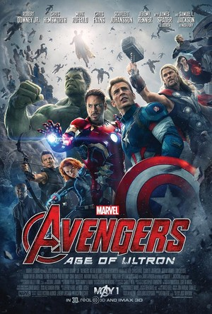 The Avengers 2 Age Of Ultron 2017 Dvd Release Date